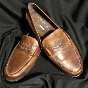 Rockport Classic Lite Penny Loafers Size 11.5M